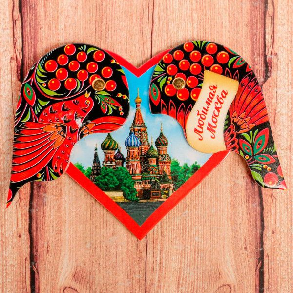 russian gifts moscow