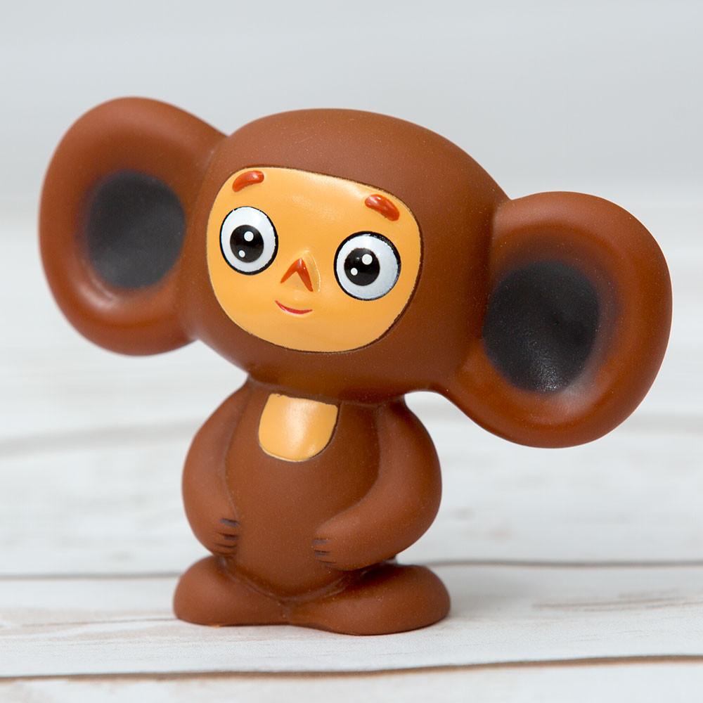 Bath toys - Cheburashka