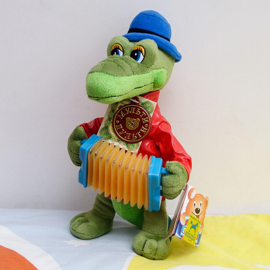 могут крокодил гена игрушки картинки кто задумал купить