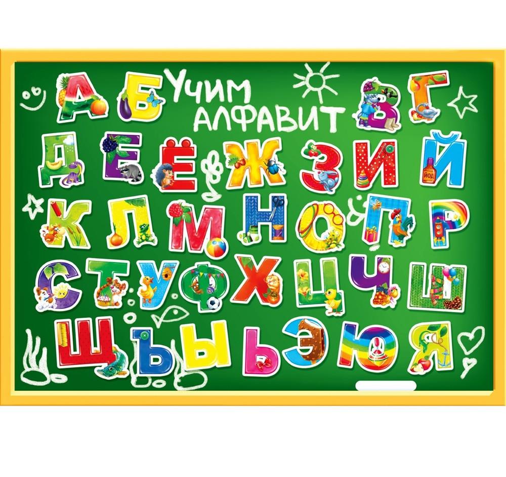 алфавит в картинках на кабинет своей губчатой структуры