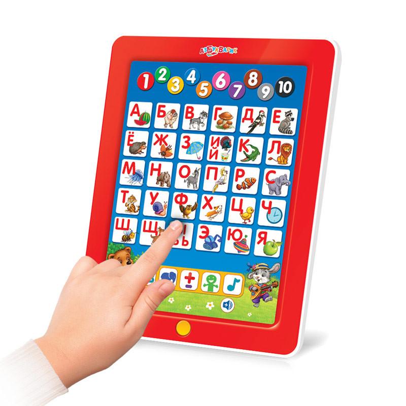 Картинка детских планшетов