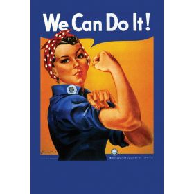 "Магнит ""We can do it"""