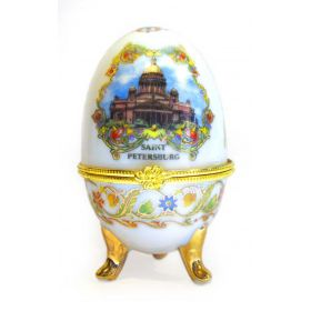 "Egg-box ""St. Petersburg"""