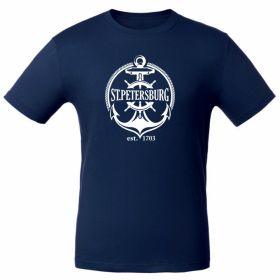 "T-shirt ""St.Petersburg"""