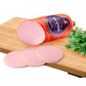 doctor's sausage kolbasa