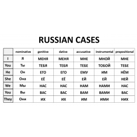 russian cases