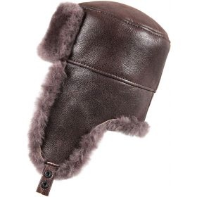 Russian Ushanka Winter Fur Hat