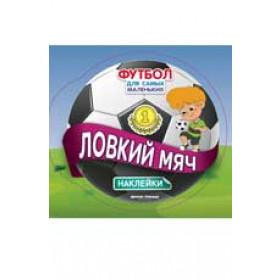 Книга Ловкий мяч