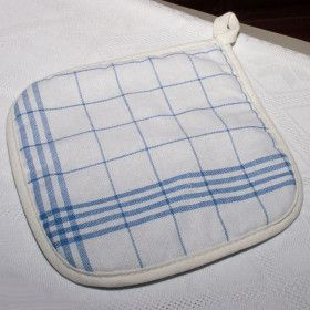 "Potholder ""Traditional"""