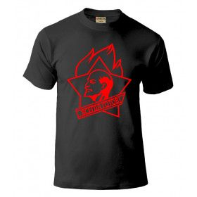 USSR T-shirt Always ready! / Футболкa СССР Всегда готов!