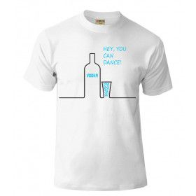 T-shirt Vodka / Футболкa Водка