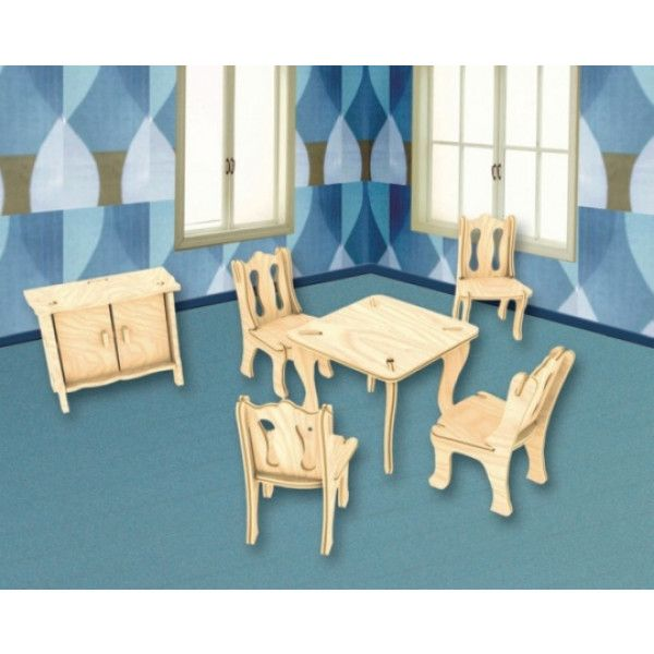 dools furniture set