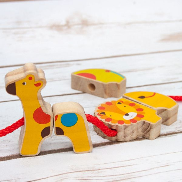 wooden toys baby