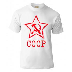 Футболкa СССР