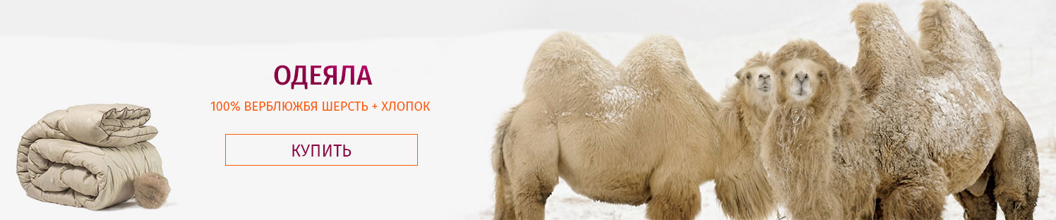 camel wool comforter